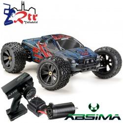 Absima Monster 1/8 4x4 Assasin Gen 2.0 6s Sin Escobillas RTR