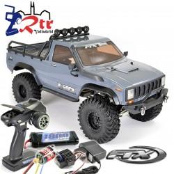 Ftx Crawler 1/10 4x4 Outback Hi Rock Rtr