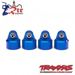 Tapones de choque aluminio Azul amortiguadores GT-Maxx® TRA8964X