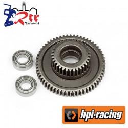 Engranaje 32t/60t 0.48 pich HPI-105809