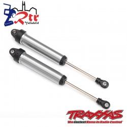 Amortiguadores GTR 160mm aluminio Traxxas TRA8461
