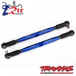Links 157mm Aluminio duro Azul Traxxas X-Maxx TRA7748X