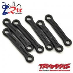 Conjunto de eslabones no ajustables Traxxas 4tec TRA8341