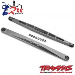 Brazo de arrastre Aluminio Oscuro Duro ensamblado con bolas huecas TRA8544A