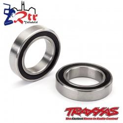 Traxxas 20x32x7mm Rodamientos 2 Unidades TRA5196X