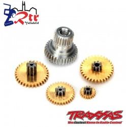 Kit de reparación para Servos Traxxas 2065X TRA2064X