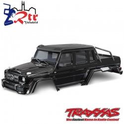 Carrocería Mercedes-Benz® G 63® Negro Metalizado TRA8825R