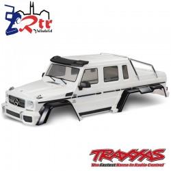 Carrocería Mercedes-Benz® G 63® Blanco Perla Metalizado TRA8825R