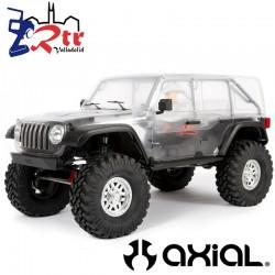 Axial Crawler SCX10 III Jeep JLU Wrangle Escala 1/10 Kit