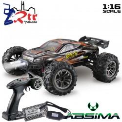 Absima Hight Speed Truggy 1/16 4x4 Escobillas RTR
