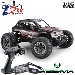 Absima Hight Speed Sand Buggy 1/16 4x4 Escobillas RTR