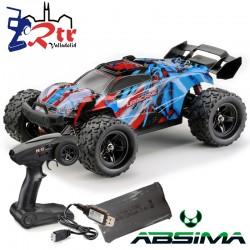 Absima Hight Speed Truggy 1/18 4x4 Escobillas RTR
