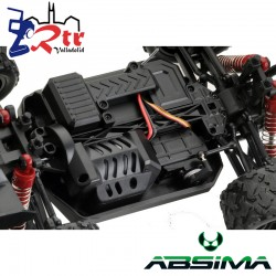 Absima Hight Speed Monster 1/18 4x4 Escobillas RTR
