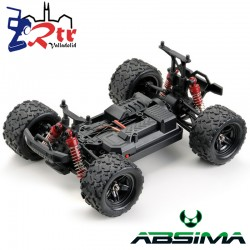 Absima Hight Speed Sand Buggy 1/18 4x4 Escobillas RTR