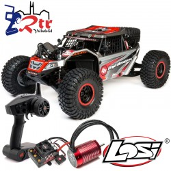 Losi Super Rock Rey 4wd 1/6 Brushless