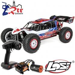 Losi Tenacy DB Pro Desert Buggy 4wd 1/10 Brushless Lucas Oil