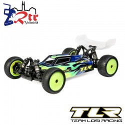 22X-4 Race Kit 4wd 1/10 Kit Electrico