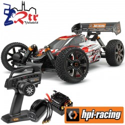 Hpi Trophy Buggy 1/8 Brushless Flux RTR 2.4GHz