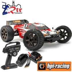 Hpi Trophy Truggy Flux  1/8 Brushlees RTR 2.4GHz