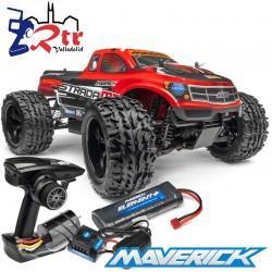Maverick Strada MT Monster 1/10 Brushless RTR