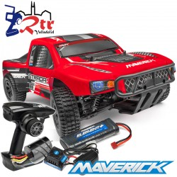 Maverick Strada SC Camion 1/10 Brushless RTR