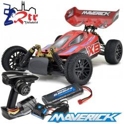 Maverick Strada XB Buggy 1/10 Brushless RTR