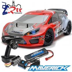 Maverick Strada RX Rally 1/10 Brushless RTR