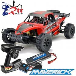 Maverick Maverick DT Buggy 1/10 Brushless RTR