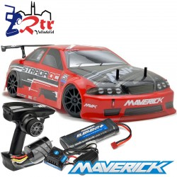 Maverick Maverick DC Drift 1/10 Brushless RTR