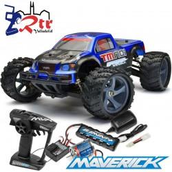 Maverick Ion MT Monster 1/18 Escobillas RTR