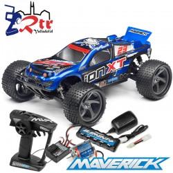 Maverick Ion XT Truggy 1/18 Escobillas RTR