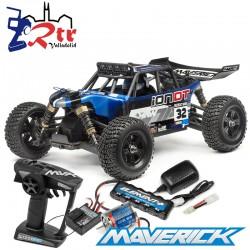 Maverick Ion DT Desert Buggy 1/18 Escobillas RTR