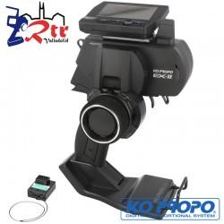 Emisora KoPropo EX-2 Select Pack 1 con KR-241 FH Receptor