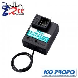 Receptor KoPropo KR-211FH 2 Canales