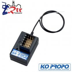 Receptor KoPropo KR-418FH 4 Canales