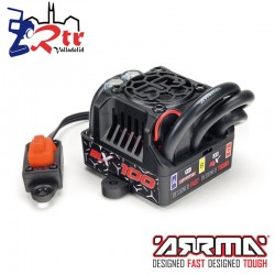 BLX 100 3s Brushless Esc Variador AR390069