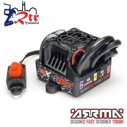 Variador BLX 120 3s Brushless Esc Arrma AR390264
