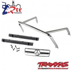 Rollbar Rejilla Mercedes-Benz G63 Traxxas TRA8827