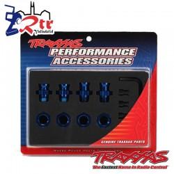 Adaptador 12 Hexagonos 17mm Traxxas TRA5853X