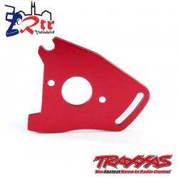 Base de Motor Traxxas Roja TRA7490R