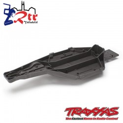 Chasis low gc Gris 2wd Traxxas TRA5832G