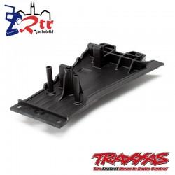 Chasis inferior low gc Negro 2wd Traxxas TRA5831