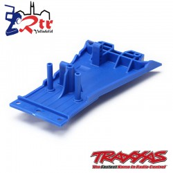 Chasis inferior low gc Azul 2wd Traxxas TRA5831A