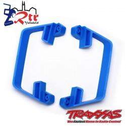 Barras Nerf low gc Azul 2wd Traxxas TRA5833A