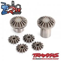 Conjunto de engranajes, diferencial central Traxxas TRX8583