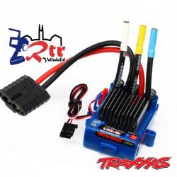 Variador Regulador de Velocidad Traxxas VXL-3S Esc TRA3355R Brushless Velineon