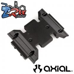Placa de deslizamiento de transmisión central Axial SCX10 III AXI231010