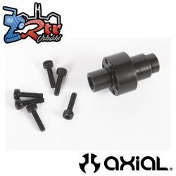 Bloqueador de diferencial AR44 6 tornillos Axial SCX10 III AXI232002