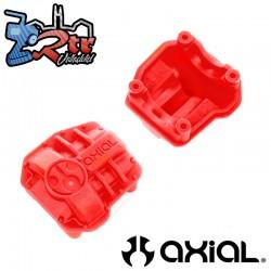 AR45 Cobertor de diferencial Axial SCX10 III AXI232026