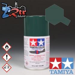 Spray Verde Oscuro (IJN) 100Ml Tamiya Para Aeronaves